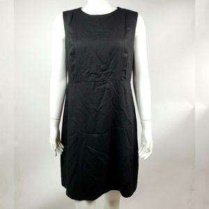 NWT GAP Black Dress Size 12